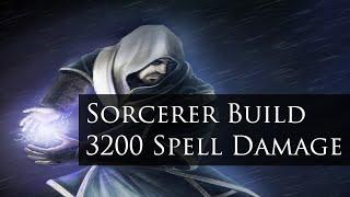 Download ESO - 3200 Spell Damage - Sorcerer PvP Build - SypherPK Video