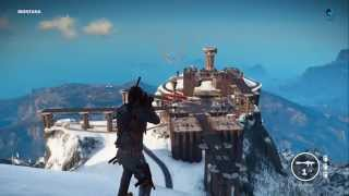 Download Just Cause 3: Bavariam Nuke Base(PS4/1080p/No Commentary) Video