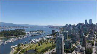 Download Vancouver Summer 2016 (4K) Video