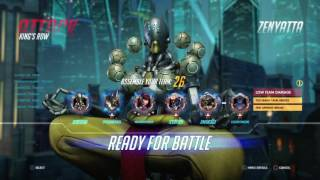Download Overwatch: Season 3 Placement Match Video