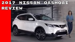Download 2017 Nissan Qashqai Features, Options, and Review Video