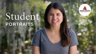 Download Student Portraits: Angela Pham '19 Video