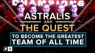 Download Astralis and the Quest to Become the Greatest CS:GO Team of All Time Video
