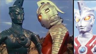 Download 【ウルトラマンA】vsヒッポリト星人 Video