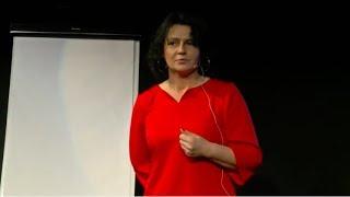 Download Myślenie wizualne   Anna Wojtczak   TEDxBielskoBiała Video