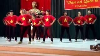Download [MIX] LIÊN KHÚC DÂN VŨ RỬA TAY & TÉ NƯỚC THÁI LAN Video