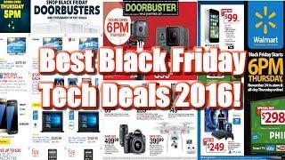 Download Best Black Friday Tech Deals 2016 Video