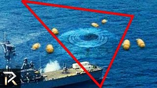 Download Mysterious Bermuda Triangle Disappearances Video