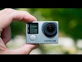 GoPro Hero 4 Silver Video Test by Mike Gross(Hellicopter Sound Issue?)