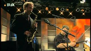 Download Django Reinhardt Group - Jazzwoche Burghausen 2003 Video