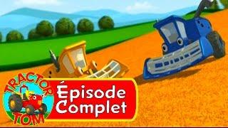 Download Tracteur Tom - 48 Ami ou Ennemi (épisode complet - Français) Video