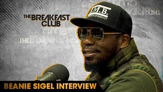 Download Beanie Sigel On What Went Down With Meek Mill and The Game Video