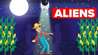 Download The Terrifying Alien Encounter That's Never Been Explained Video