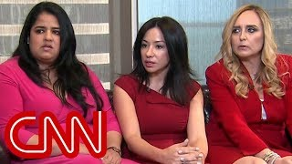 Download Is Trump in trouble with female supporters? Video