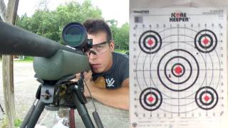 Download How To Sight In Your Riflescope Video