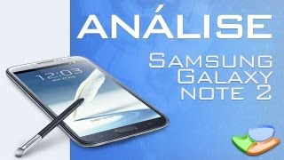 Download Samsung Galaxy Note 2 - [Análise de Produto] - Tecmundo Video