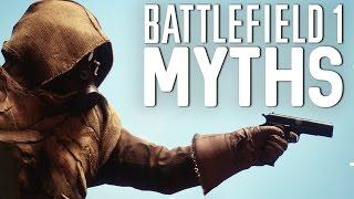 Download Battlefield 1 Myths - Vol. 12 Video