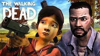 Download THE WALKING DEAD w/ MY BOYFRIEND!! (PART 2) Video