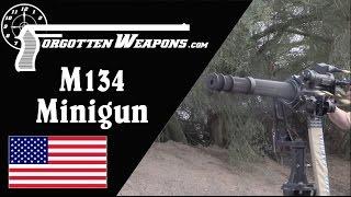Download M134 Minigun: The Modern Gatling Gun Video
