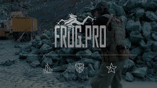 Download Cobra Operator Belt + Inner by FROG.PRO [war belt] Video