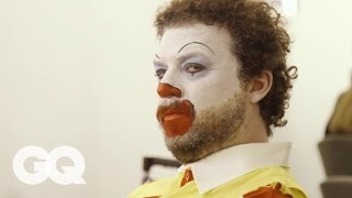 Download Danny McBride and Walton Goggins Absolutely Ruin All-American Icons | GQ Video