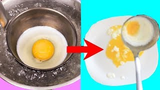 Download Trying 27 AMAZING COOKING LIFE HACKS THAT ARE SO EASY By 5 Minute Crafts Video