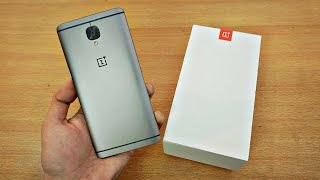 Download OnePlus 3T - Unboxing & First Look! (4K) Video