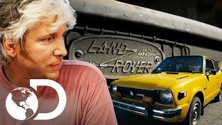 Download Los mejores descubrimientos de Mike y Edd   Joyas sobre ruedas   Discovery Latinoamérica Video