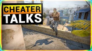 Download CS:GO CHEATER EXPLAINS WHY HE CHEATS #2 Video