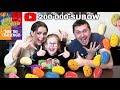 Download 200 000 SUBSKRYPCJI - Bean Boozled Challenge z Rodzicami :) Video