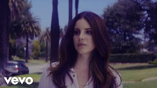 Download Lana Del Rey - Shades Of Cool Video