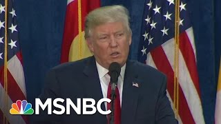 Download Donald Trump, Carrier Plant Reach Deal To Keep 1K Jobs In US | All In | MSNBC Video