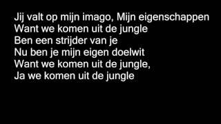 Download Jungle broederliefde (HWPO) Video