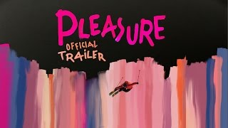Download Pleasure Official Trailer Video