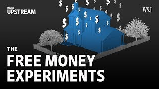Download Basic Income: The Free Money Experiments | Moving Upstream Video