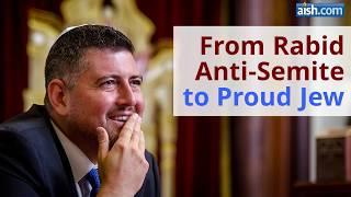 Download From Rabid Anti-Semite to Proud Jew Video