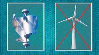 Download Эта Технология может решить одну из самых больших проблем в Ветроэнергетики Video