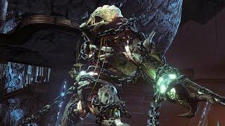 Download Destiny: Rise of Iron Abomination Heist - Strike Mission Walkthrough Video