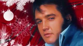 Download Elvis Presley-Merry Christmas Baby Video