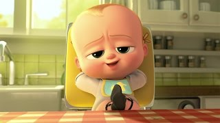 Download The Boss Baby - Nhóc Trùm - Official Trailer 2 - Lồng tiếng Video