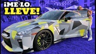 Download ¡ME R0B3 EL GTR DE ATRX! | ManuelRivera11 Video