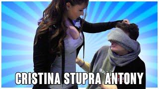 Download CRISTINA STUPRA ANTONY Video