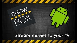 Download How to stream movies from Android phone to your TV Video