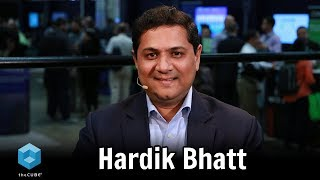 Download Hardik Bhatt, Amazon Web Services | AWS Public Sector Summit 2018 Video