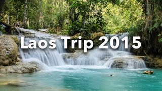 Download Laos Trip 2015 Video