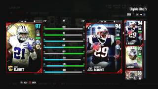 Download Madden 17 Ultimate Team :: New Team Finally Assembled! 96 Overall! :: Madden 17 Ultimate Team Video