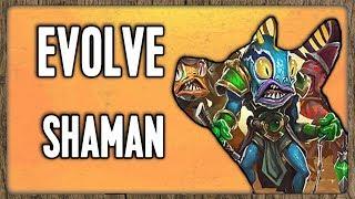 Download Priest vs Evolve Shaman [Hearthstone] Video