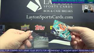 Download 2018 Spectra Football 1 Box Break for David O Video