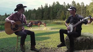 Download Dueling Banjos (Bluegrass style) Video