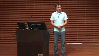 Download Foundations of Unsupervised Deep Learning (Ruslan Salakhutdinov, CMU) Video
